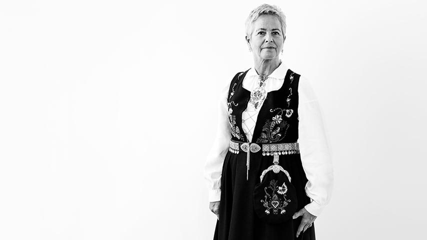 Gro Ellen