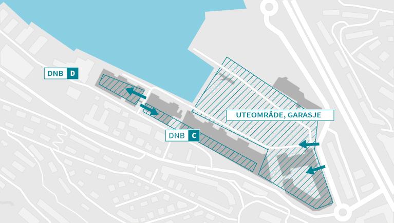 marineholmen bergen kart Parking at Marineholmen   Marineholmen marineholmen bergen kart